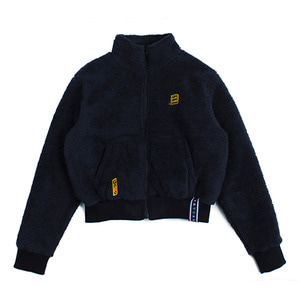 Yeti Short Jacket_Navy
