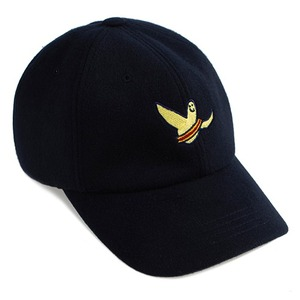 [R.C X M.G]Flag GONZ Ball Cap_Navy