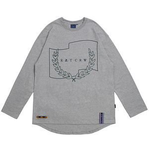RMTCRW Long Sleeve_Grey