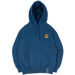 21C BOYS BIG LOGO HOOD_BLUE