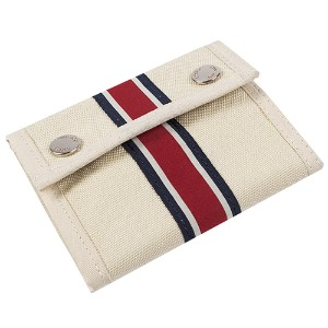 CEREMONY CORDURA WALLET_OATMEAL