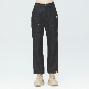 GNAC LAYER PANTS_BLACK