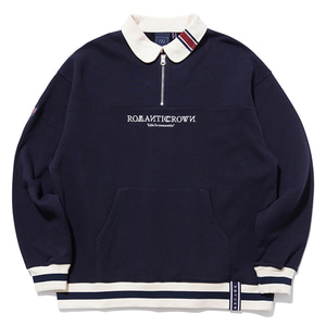 RMTC CLUB ANORAK_NAVY