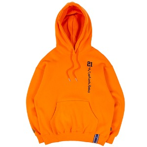 21C BOYS LAUREL CROWN HOOD_ORANGE
